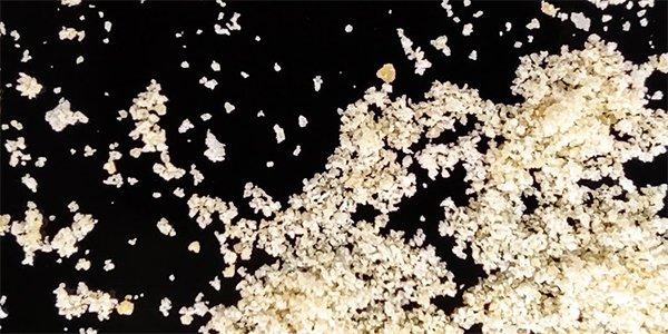 Powder product - Spelt flour